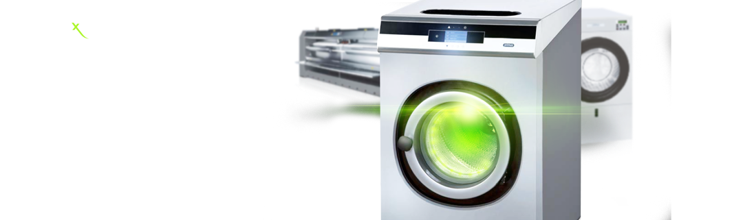 High quality laundry equipment