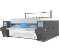 Primus Heavy-duty ipari mángorlógép