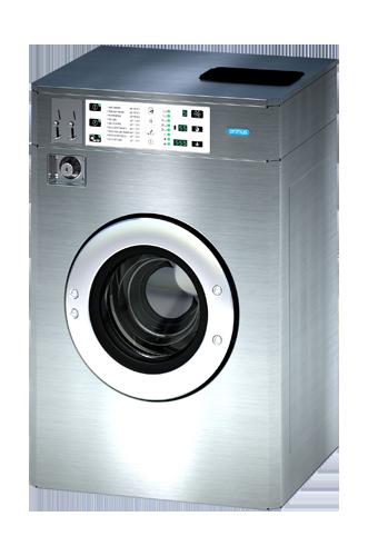 Primus C8 ipari mosógép
