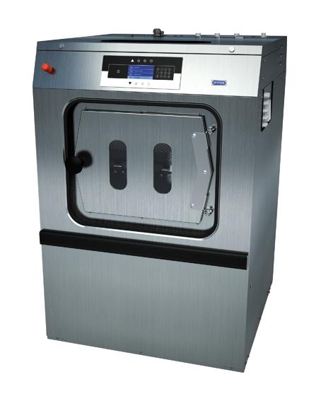 Primus FXB240 ipari mosógép