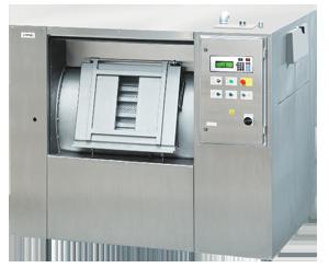 Primus MB110 ipari mosógép