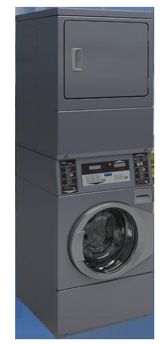 Primus SPS10 ipari mosógép