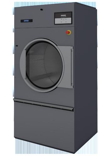 Primus DX34 ipari szárítógép