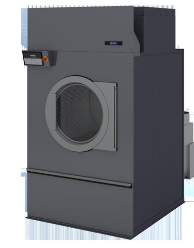 Primus DX90 ipari szárítógép