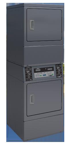 Primus SDS10 ipari szárítógép