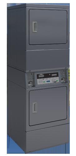 Primus SDSC10 ipari szárítógép